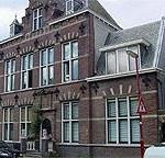 Kantoor Herenstraat
